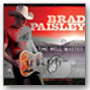Brad Paisley - Time Well Wasted